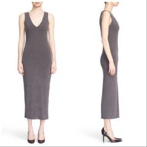 Alice + Olivia Dresses - Alice & Olivia   Doreena V-Neck Midi Dress